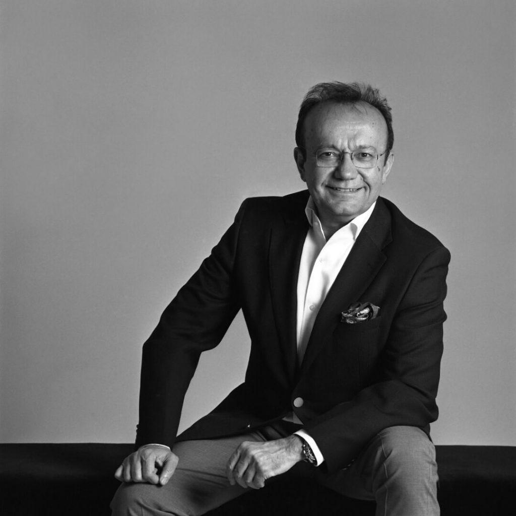 ناصر پاشاپورنیکو